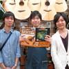 アコギ情報ブログ アコースティックマンへの道 ~76歩目 木村大イベントまであと少し!~