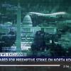 アメリカ軍が北朝鮮に対する先制攻撃の準備段階に、米NBCが報じる(動画あり)