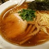 新橋「纏」でラーメンを食べていたら「煮干しの事は嫌いでも、私の事は嫌いにならないでください」って声が聞こえたよ