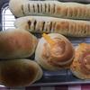 雑なパン作り
