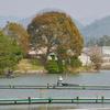 西谷大池(兵庫県宝塚)