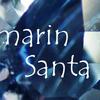 アクアマリン・サンタマリア:Aquamarine Santa Maria