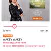 ZIPFM WAKEY WAKEYで紹介いただきました