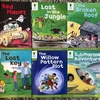 【英語多読】Oxford Reading Tree : Stage 7 : Stories の感想