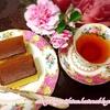 【紅茶とお菓子の美味しいペアリング】カステラに合う紅茶