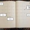 メモを多くかける手帳が必要ならMDノートダイアリーがおすすめ!