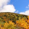 【八甲田山】酸ヶ湯温泉のガチ混浴風呂でドキドキ波乱の幕開け、日本屈指の紅葉の名所で秋を先取る山旅