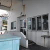 与那国の食堂 海人食堂 がっつりおなかいっぱいで元気でる。Uminchu-syokudo, restaurant for lunch in Yonaguni, Okinawa