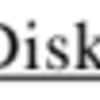ドライブの空き容量を視覚的に確認できる DiskInfo 1.9.5 リリース