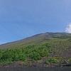 20代のうちに登りたかった念願の富士山、富士宮ルートで登ってきました!