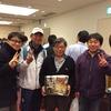 品川ニューイヤーズカップ2015に参加してきました!