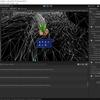 HoloLens2でホロモンアプリを作る その25(ホロモンの身長を数値に合わせて四捨五入する)