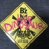"""2017.12.31 B'z LIVE-GYM 2017-2018 """"LIVE DINOSAUR"""" @ナゴヤドーム"""