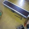 優勝旗収納PVC(塩化ビニール)ケース