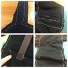 2. ベアウエストワンピース - 仮縫い→パターン修整、本裁断、芯貼り