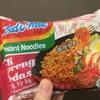 台湾のネットショッピングで激安インドネシアのインスタント麺を購入!