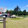 鳥取県・やまもり温泉キャンプ場、大山・蒜山三座に魅了された1泊2日