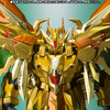 """完成品『SDX 黄金神スペリオルカイザー』、リアル体型""""スペリオルドラゴン""""、合体変形を再現しプレバンで商品化!"""