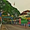 ミャンマー「タチレク」へ、タイ「メーサイ」~国境「ミャンマーイミグレーション」を徒歩で越えて入国!!