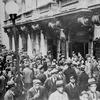 13 ニューヨークの盛衰 ウォール街の大暴落 (1929年)