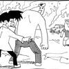 地元伝説コロ沢(28)