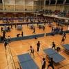 東京都市町村新人卓球大会