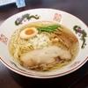 【富山】「焼きあごのラーメン」中華蕎麦 はし本