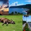 八丈島×レンタルバイクで6ヶ所の絶景を巡る、2泊3日モデルコース