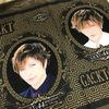 ※【GACKT's 44th BIRTHDAY】周邊_今年很節制