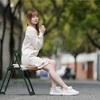 上海街拍ストリートポートレート撮影会・桃江路小清新返片交流