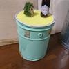 ペール缶スツール 1500円で西海岸風リメイク