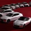 オーストラリアでマツダ100周年特別記念車の詳細が発表、全体で700台限定。