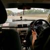 クアラルンプール国際空港からエアポートタクシーを飛ばしてマラッカへ