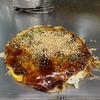 神田ランチ  全国ランチツアー広島名物お好み焼きを堪能。