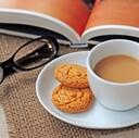コーヒーのない喫茶店