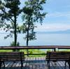 琵琶湖バーベキューと若狭への旅日記