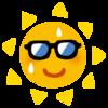 日焼け防止アイテム【夏の予感】
