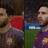 「FIFA 19」、Switch版とPS4版のグラフィック比較動画が公開