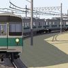 【RTMアドオン配布】203系