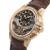 腕時計のすすめ【ハリー・ウィンストン】HWオーシャン ビッグデイト オートマティック42mm