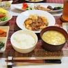 最近のおうち中華のレシピ~麻婆豆腐・茄子とトウモロコシの中華スープを紹介/My Homemade Dinner/อาหารมื้อดึกที่ทำเอง