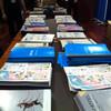 YAPC::Asia Tokyo 2012設営・前夜祭