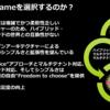 Xi Frame Update情報および画面イメージ