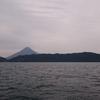 池田湖調査