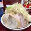 日の出町の「麺屋 臥竜」でラーメン&味玉
