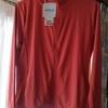 ユニクロのワイシャツ買いそびれたか!?でも戦利品ゲット。