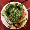 【食レポ】999円で野菜食べ放題ランチ!「やさいの王様 銀座店」