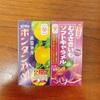 鹿児島の定番駄菓子!セイカ食品「ボンタンアメ」etcの感想、口コミ、レビュー