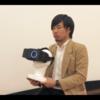 Imagine Cup2016日本代表-筑波大学上原皓さんインタビュー