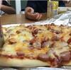 ピザ生地は体調悪くても作れるくらい簡単にできる